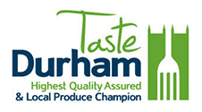 Taste Durham Local Produce Champion