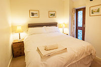Bradley Burn self-catering holiday cottages - OtterCottage